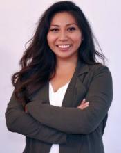 Yesenia Ramirez, Clinic Administrator